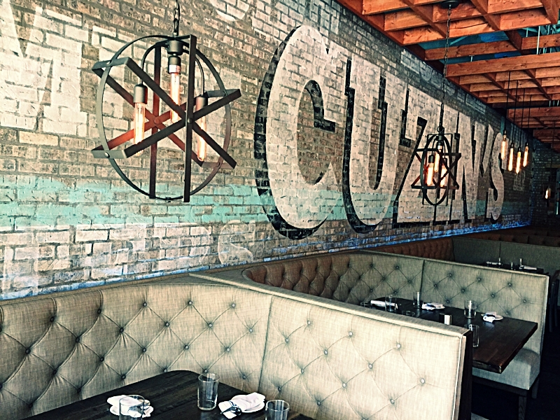 Restaurant Designer Raymond Haldemanrestaurant Design Rebranding