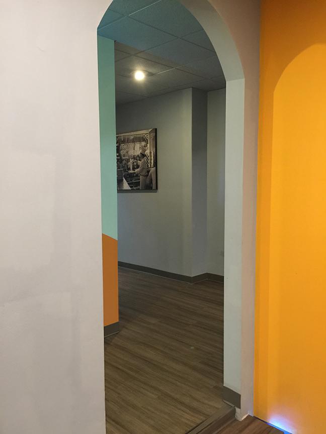 Interior Design Arch