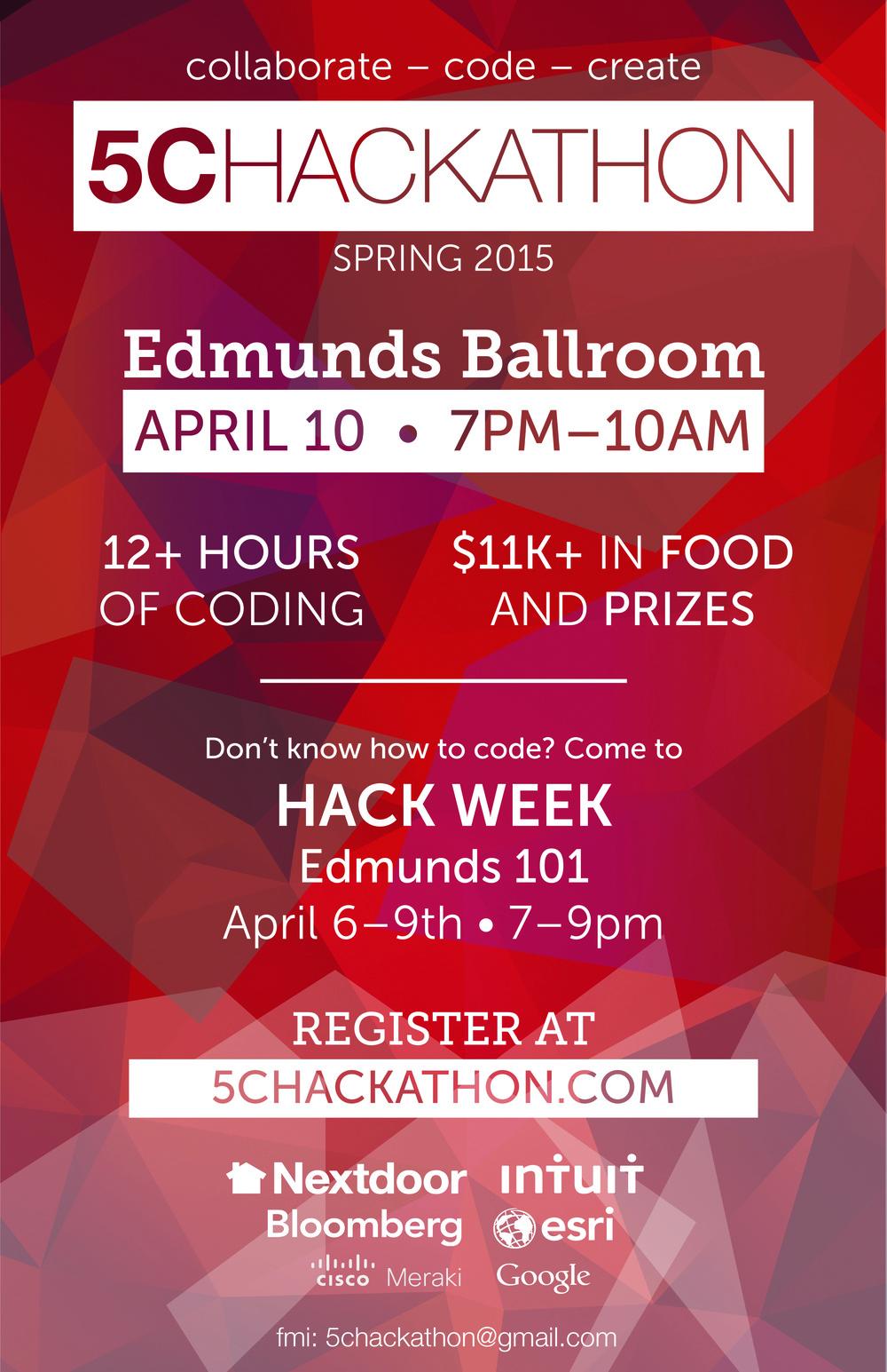 create event flyer