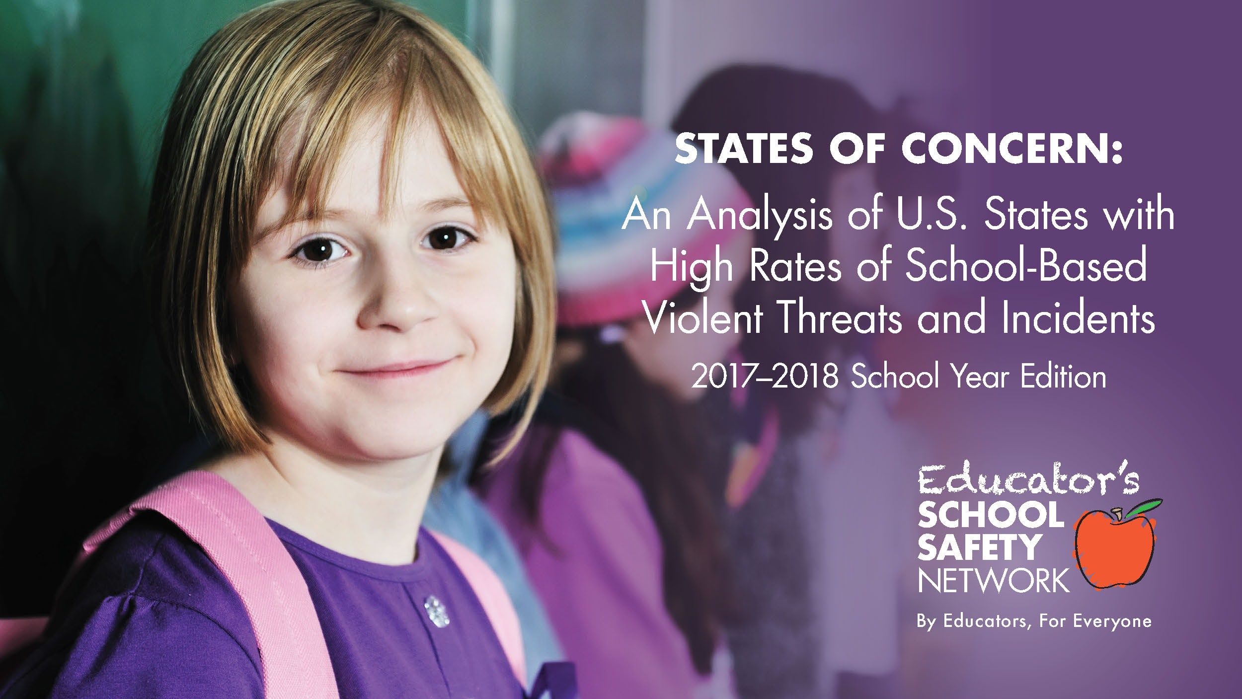 States of Concern — The Educator's School Safety Network