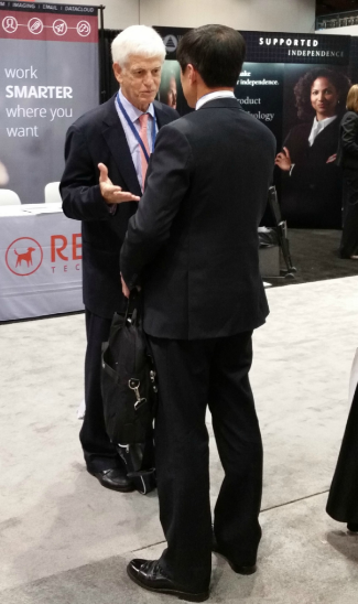 MARIO GABELLI AT MORNINGSTAR CONFERENCE