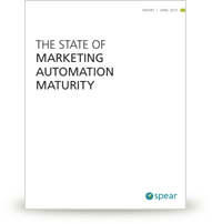 State Of Marketing Automation Maturity