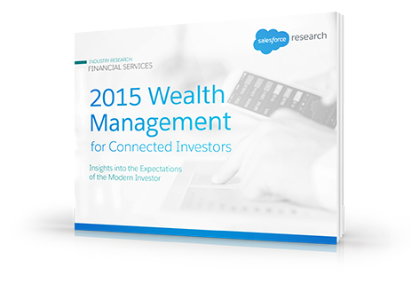 2015 Wealth Management For Connected Investors
