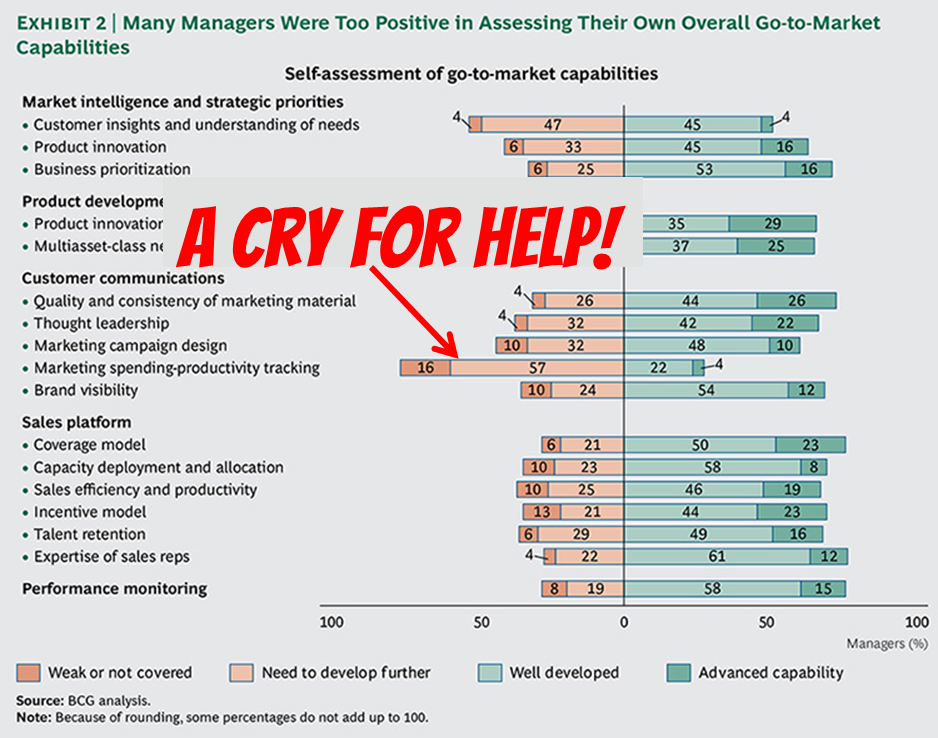 BCG Asset Manager Marketing Self-Assessment