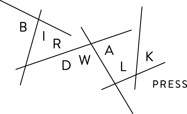 Birdwalk Press