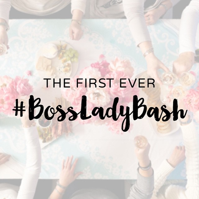 The struggle for entrepreneurship is real. We're making it easier #bossladybash  http://bit.ly/boss-lady-bash   #bozeman #montana