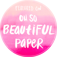 Birdwalk Press - Featured on Oh So Beautiful Paper