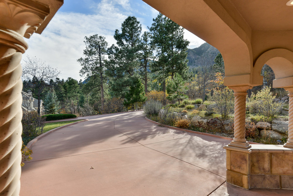 3 - Front View from porte cochere.jpg