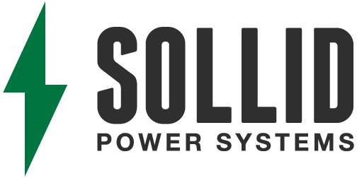 SOLLID Power Systems, Inc.
