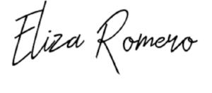 Eliza Romero