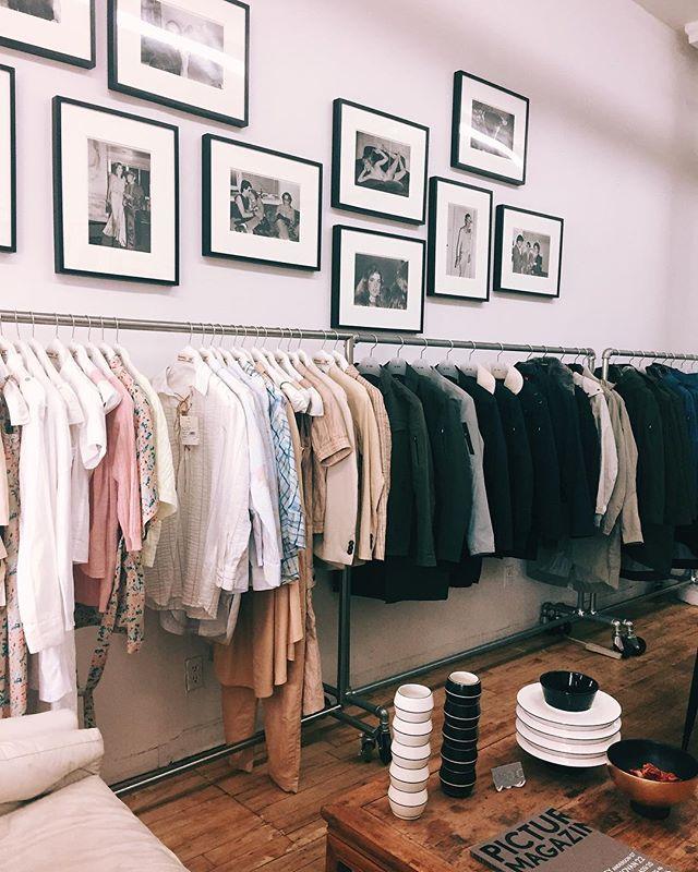 Good morning guys !!! #showroom #blackstalliontrading #fashion #chic #photography #soho #nyc #religion