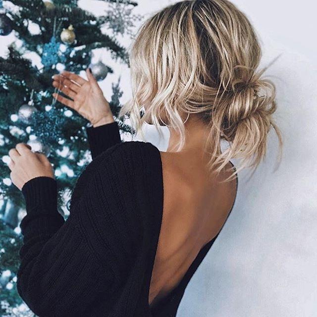 Christmas Vibes🎄❄️ by @_thefab3  #christmas #christmastime #christmastree #winter #holidayseason #newyorkcity #nyc