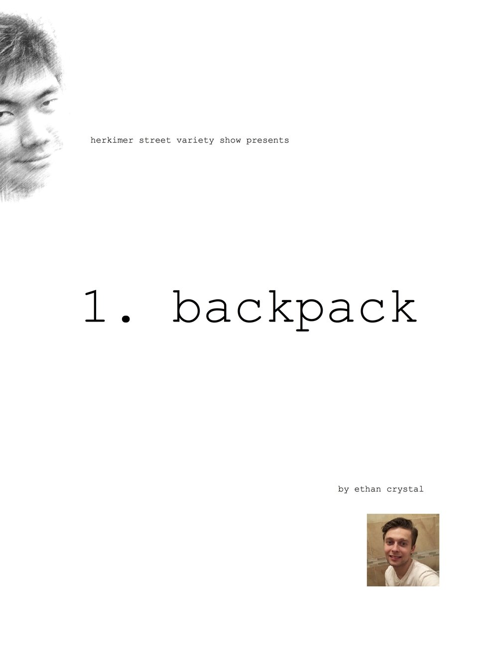 1. backpack - a new media pilot (PDF)