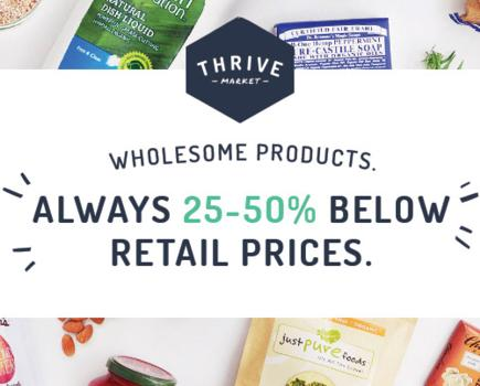 Shop the best healthy, natural, non-GMO, organic, vegan, raw, Paleo, gluten-free, and non-toxic items from the top-selling brands at wholesale prices.