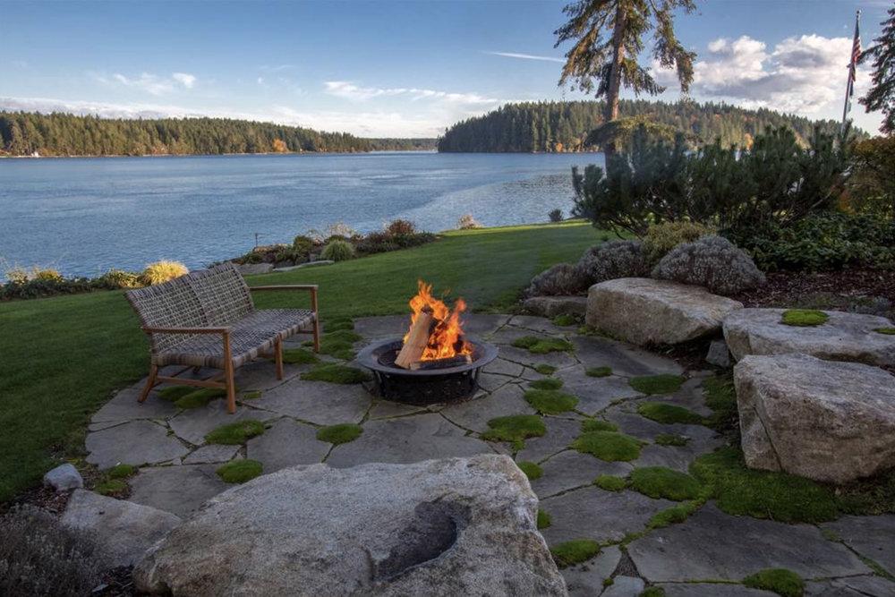 SOUTH SOUND & HOOD CANAL - Lake Tapps - Bonney Lake - Fox Island - Gig Harbor - Tacoma - Olympia - Allyn - Belfair - Shelton - Hoodsport