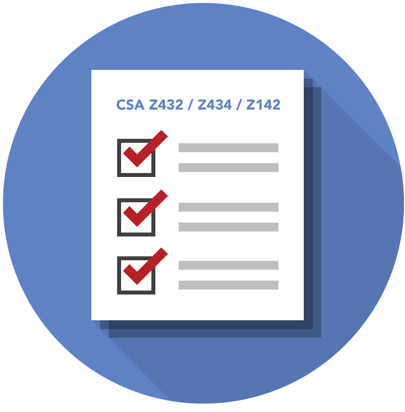 CSA Z432 - Z434 - Z142.png