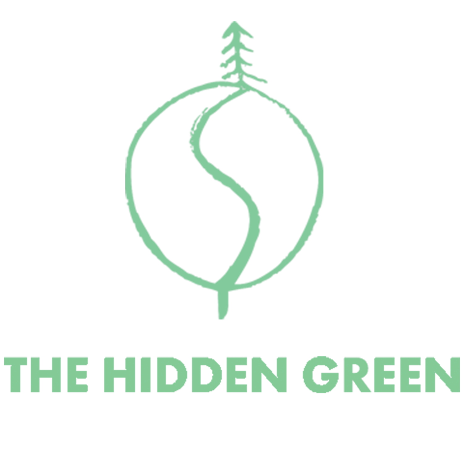The Hidden Green