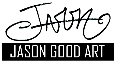 Jason Good Art