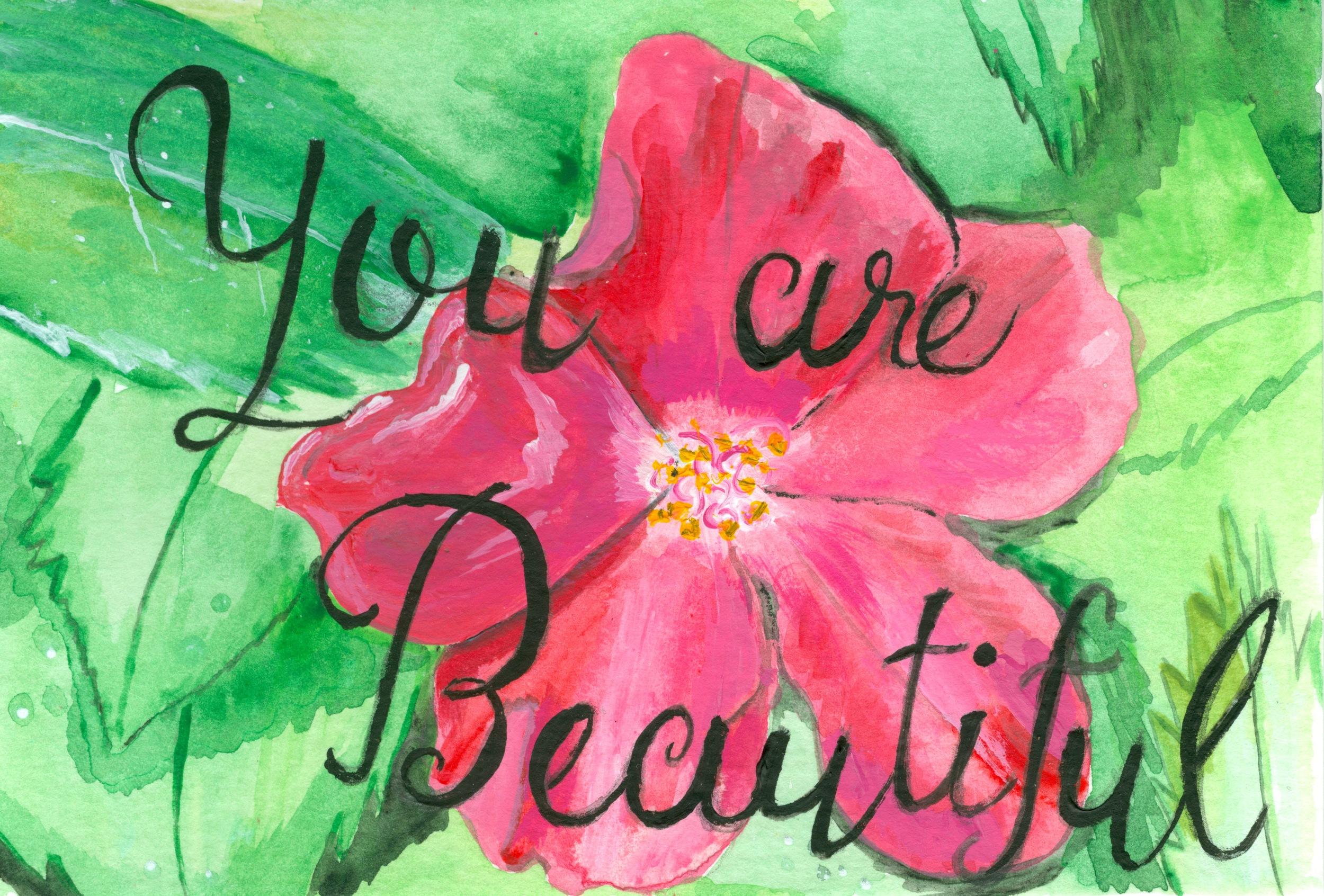 you are beautiful-600-dpi