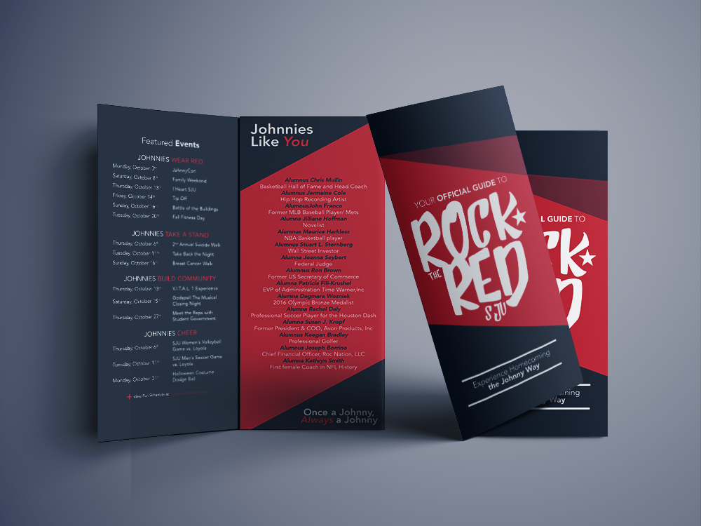 MARKETING COLLATERAL / BROCHURE -