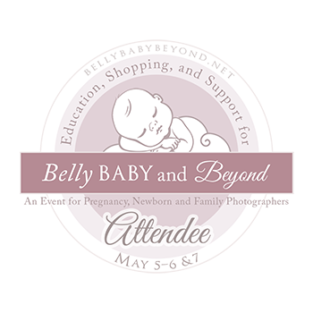 Belly, Baby and Beyond Attendee Stamp