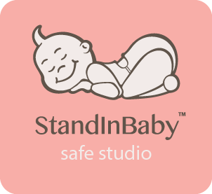 Safe Studio Photographer (Stand In Baby)
