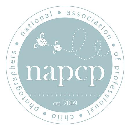 NAPCP Member Stamp
