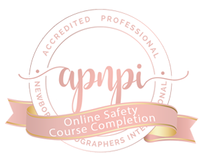 APNPI Newborn Safety Badge