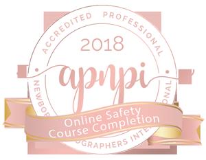 Online Safety Course Completion APNPI 2018