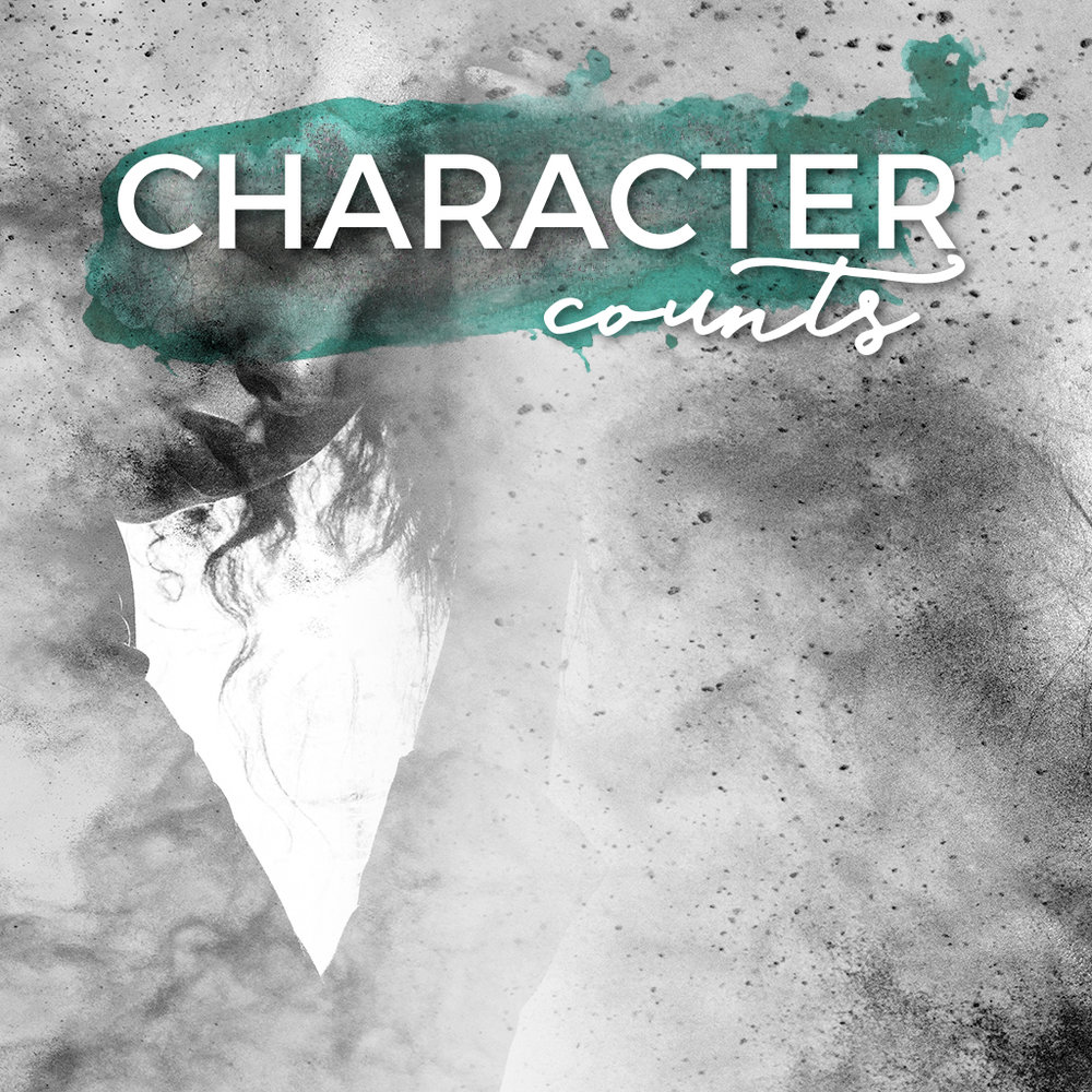 CHARACTER COUNTS - Patience June 24, 2018 Study Guide