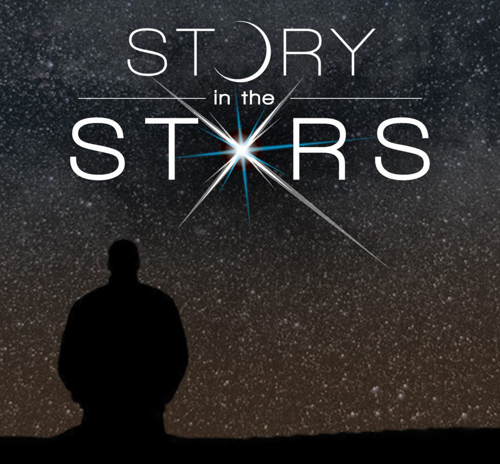 STORY IN THE STARS November 4, 2018 Study Guide