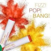 Arbonne Pomegrante Energy Fizz Sticks