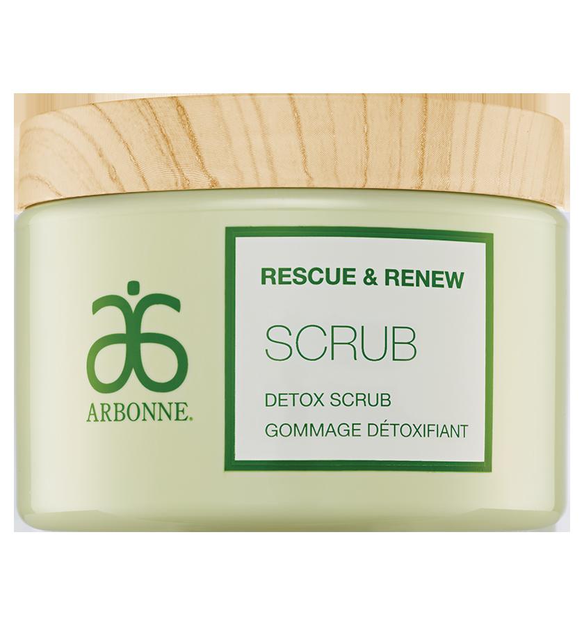 ARBONNE R7R Detox Scrub.png