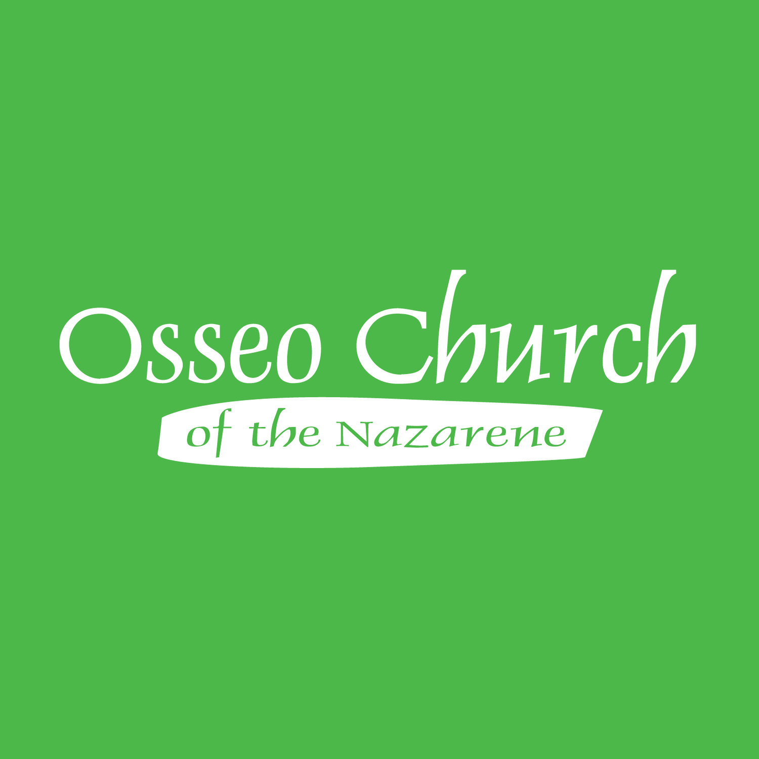 Podcast - Osseo Church