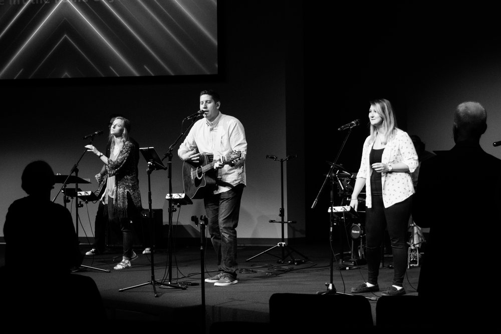 Faithbrook Church Worship Team