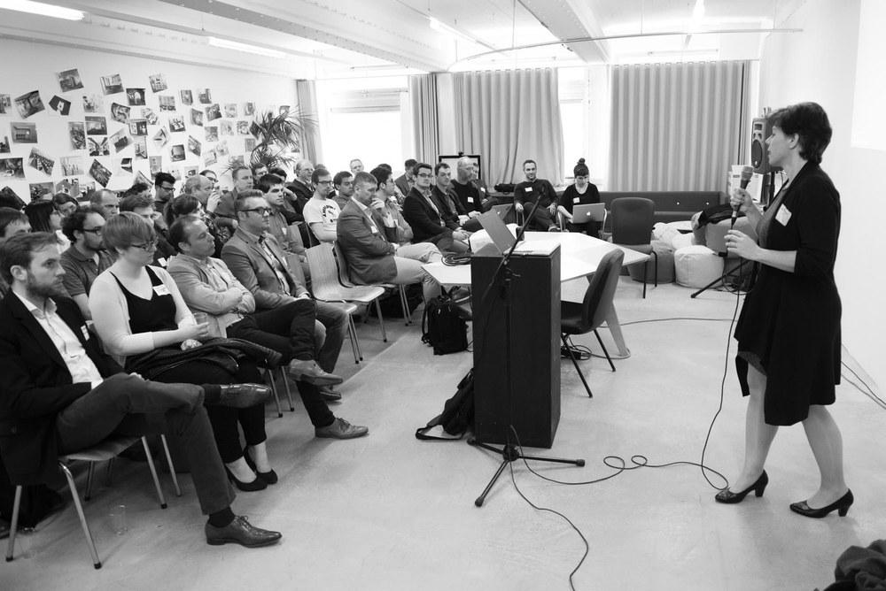 VRT Sandbox   kennis met impact voor ons als onze partners   volgende evenementen