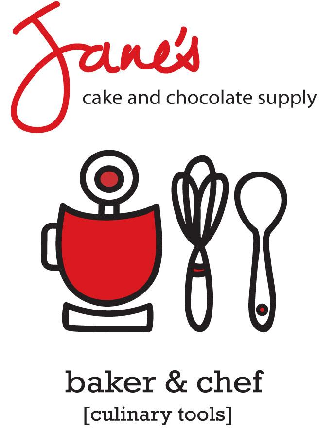 Jane's Cakes and Chocolate Supply
