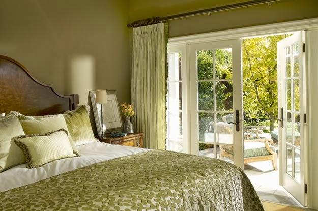 green.floral.bedroom.remodel.patio