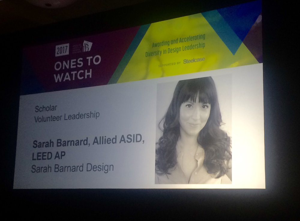 Sarah Barnard Is A Member Of The American Society Interior Designers ASID Certified By National Kitchen And Bath Association NKBA