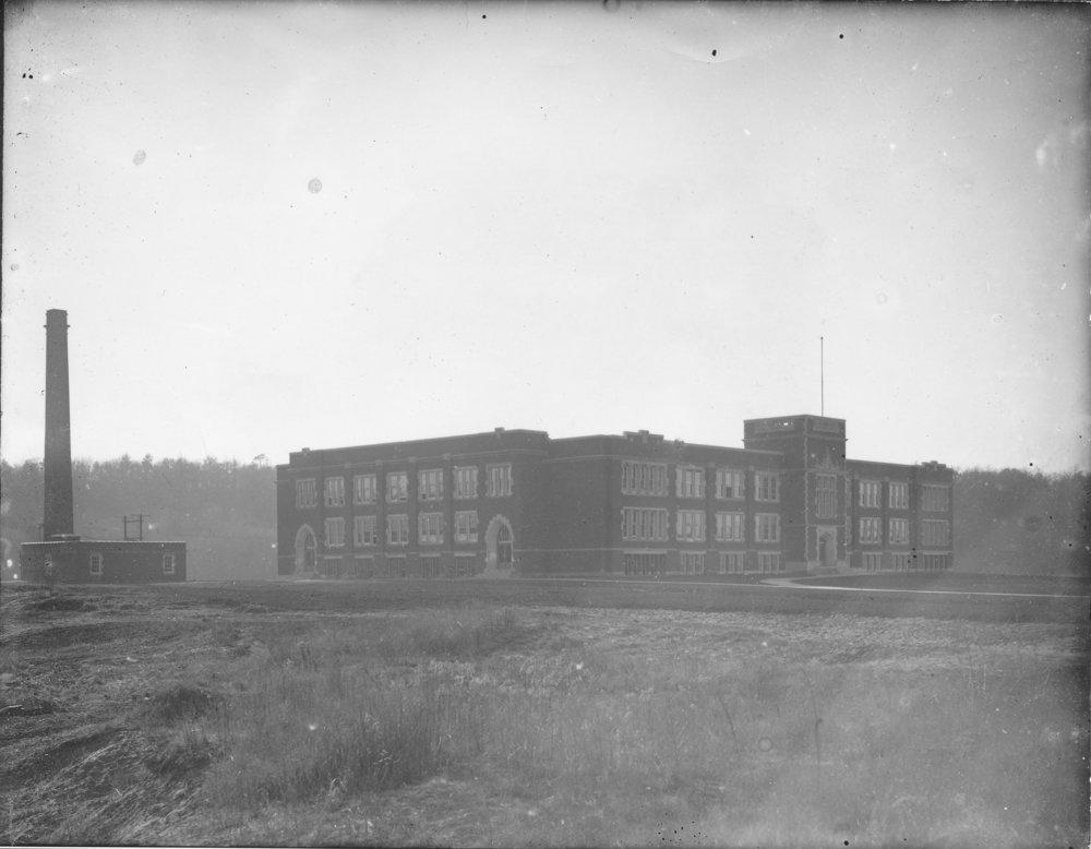 Normal School, 1916