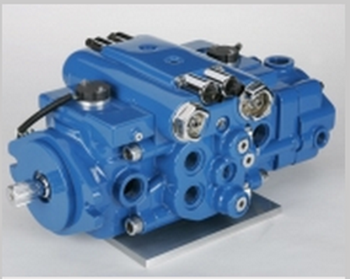 Fluid Power Equipment