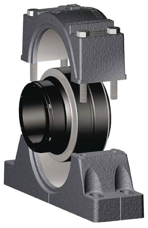 Sealmaster USRB Bearing