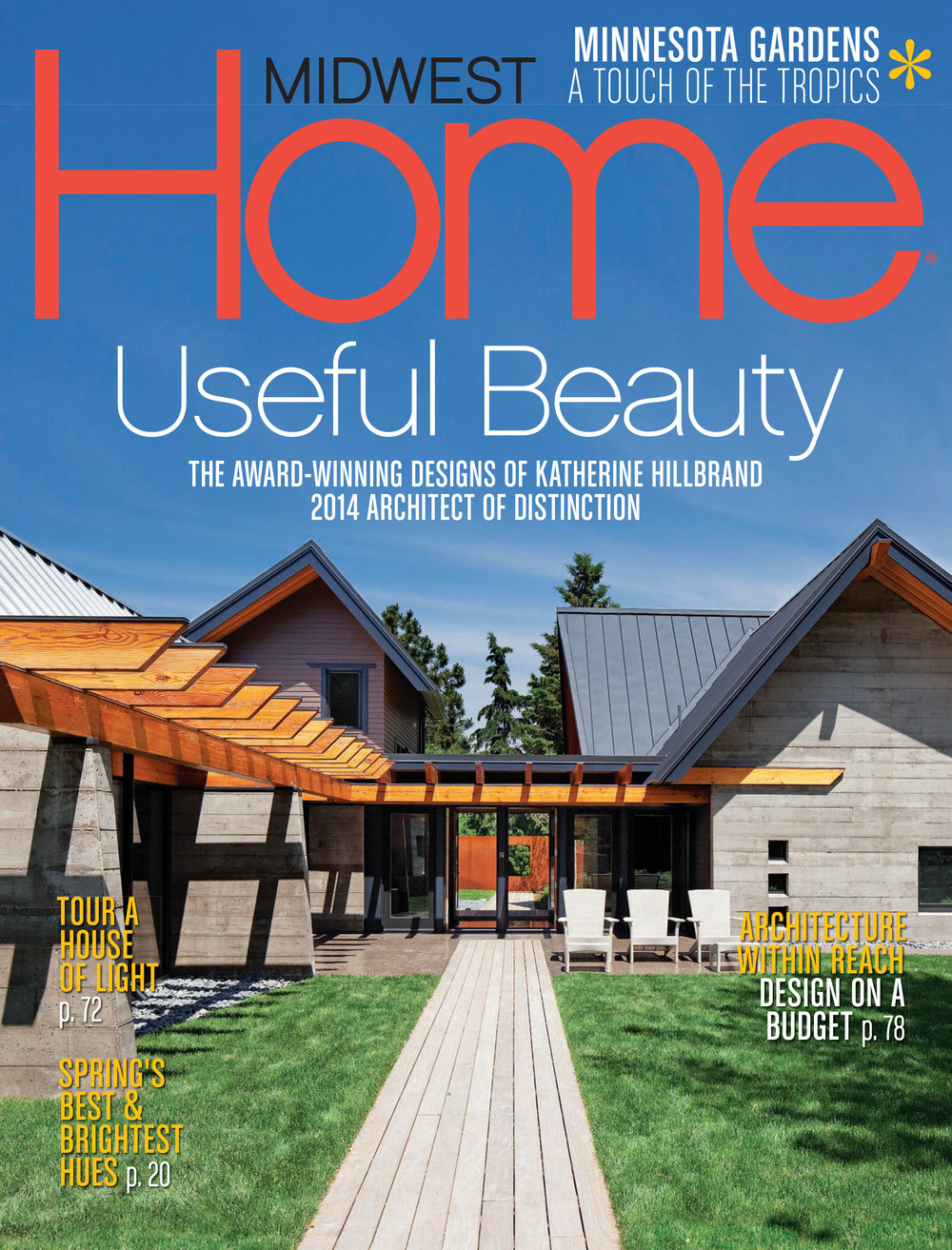 Midwest Home April 2014