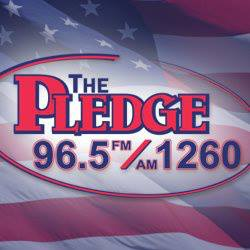 The Pledge, America's News Talk