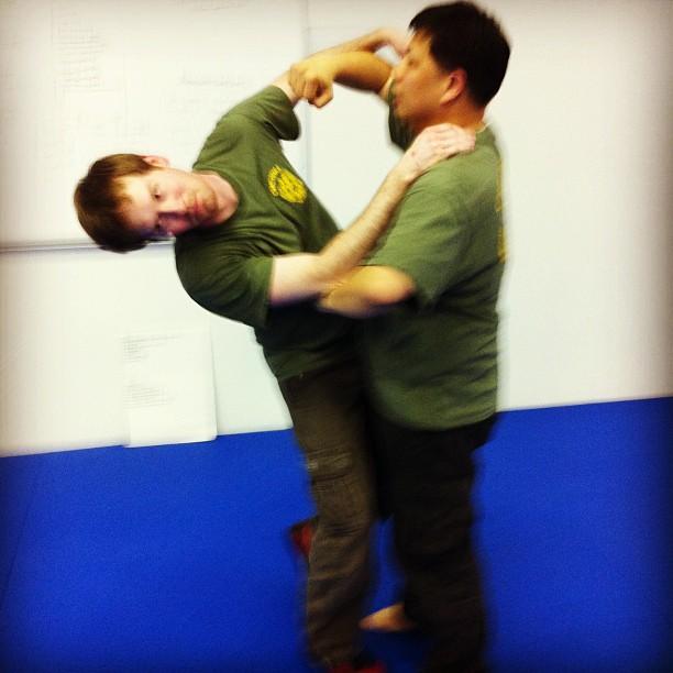 Fist of Phan ™