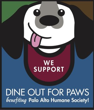 We raised awareness and funds for animals in need at the Palo Alto SPCA on October 4th 2016. 10% of our proceeds went to this cause. Thank you for your support.