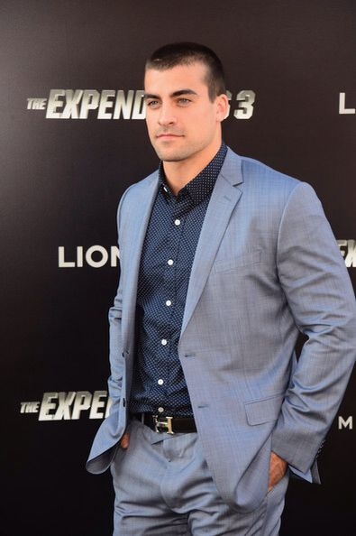 The Expendables 3 Premiere