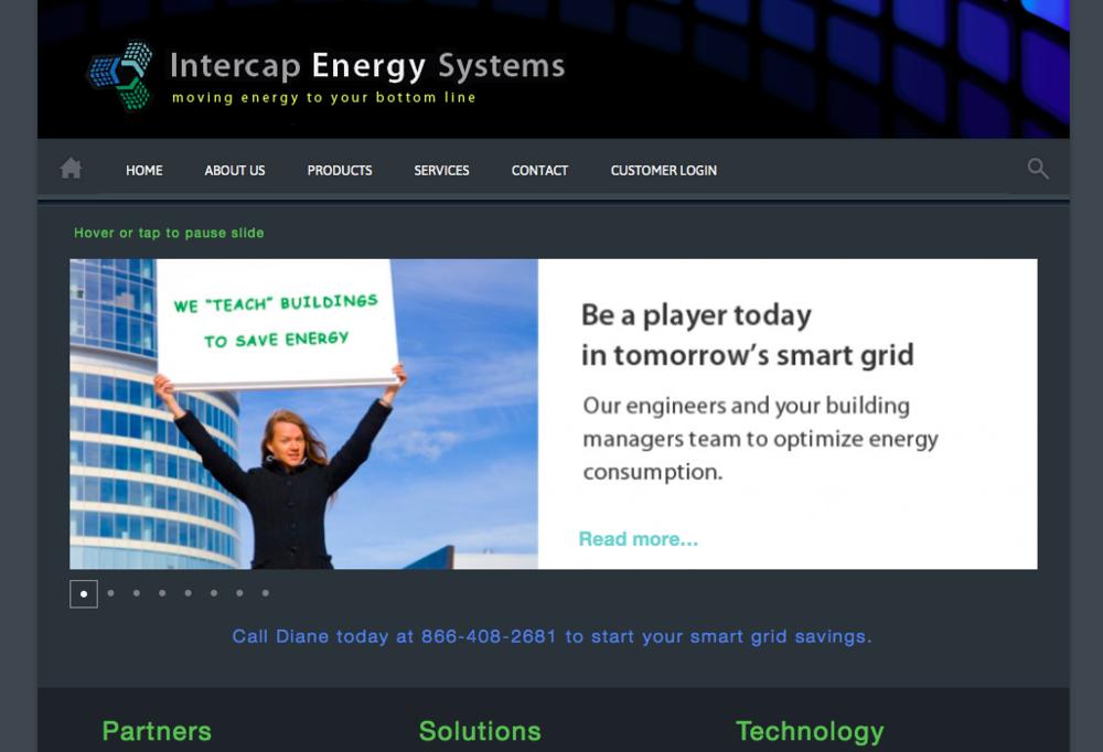 Intercap Energy Corp.