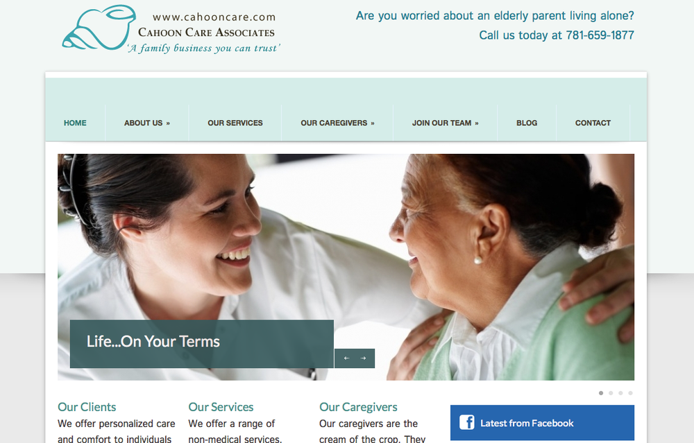 Cahoon Care Associates