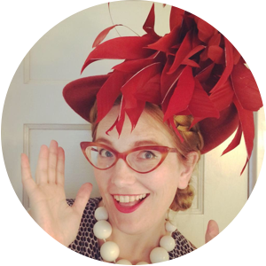 Illustrator Sarah McIntyre Jabbeworks Freelance Podcast Interview
